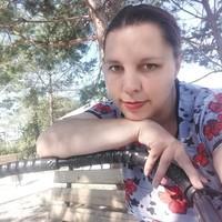 vk_Юлия Куликова