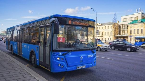 Льготы на проезд жителям городского округа Луховицы предоставят и в столице