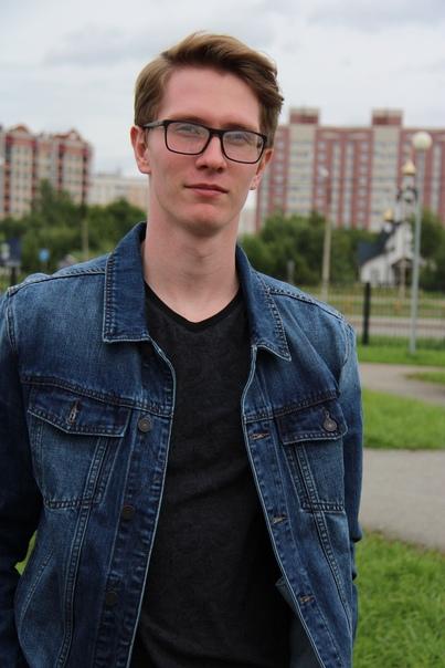 Денис Корчицкий, 23 года, Череповец, Россия