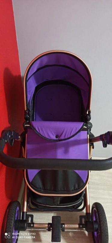 Купить коляску, после | Объявления Орска и Новотроицка №18139