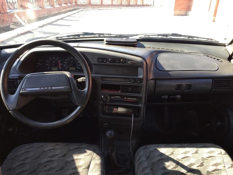 Купить ВАЗ 21099 2000 год  Инжектор  Панель   Объявления Орска и Новотроицка №18131