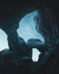 Красивые кадры от Justin Wirtalla.