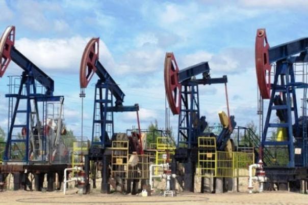 Два нефтеносных участка в Югре официально стали по...