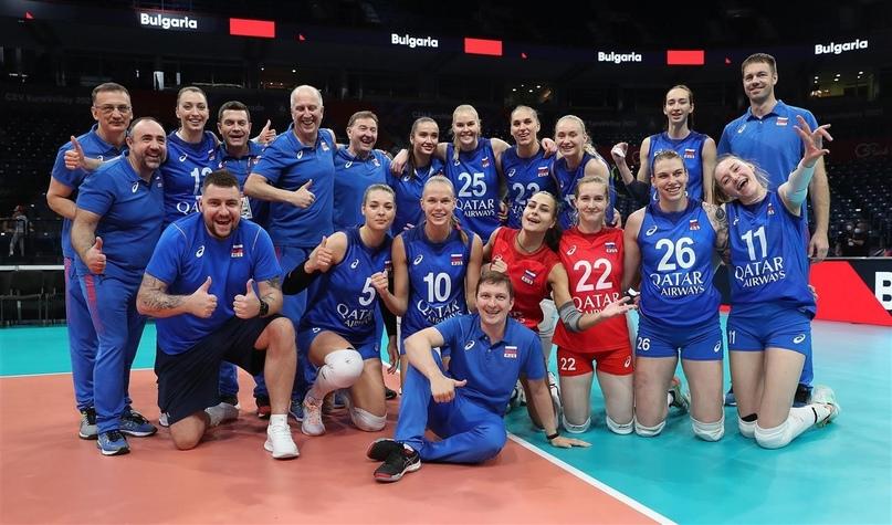 Оптимистическая трагедия женского волейбола в России., изображение №12