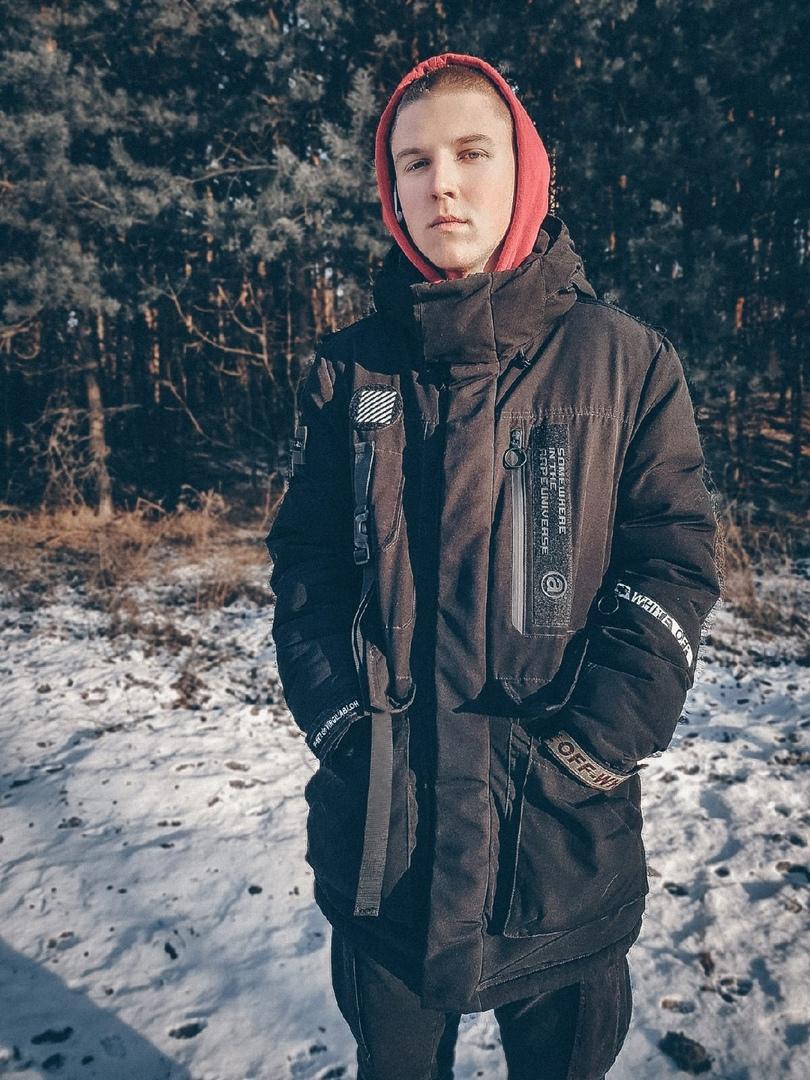 фото из альбома Андрея Данилова №3