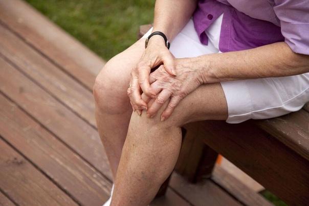 Эффективное народное средство при болях в суставах