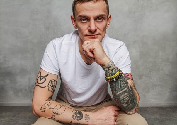Интервью с учеником Академии - Юрием Самсоновым, изображение №3