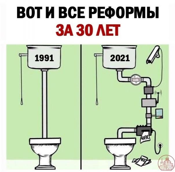 Похоже, реноваторов в Москве уже не остановить. Ретивые ч...