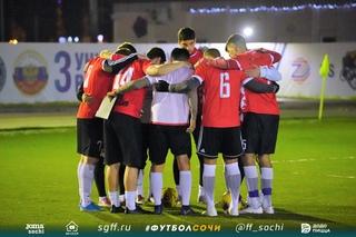 Чемпионат города по футболу 8х8 DODO PIZZA 17 тур
