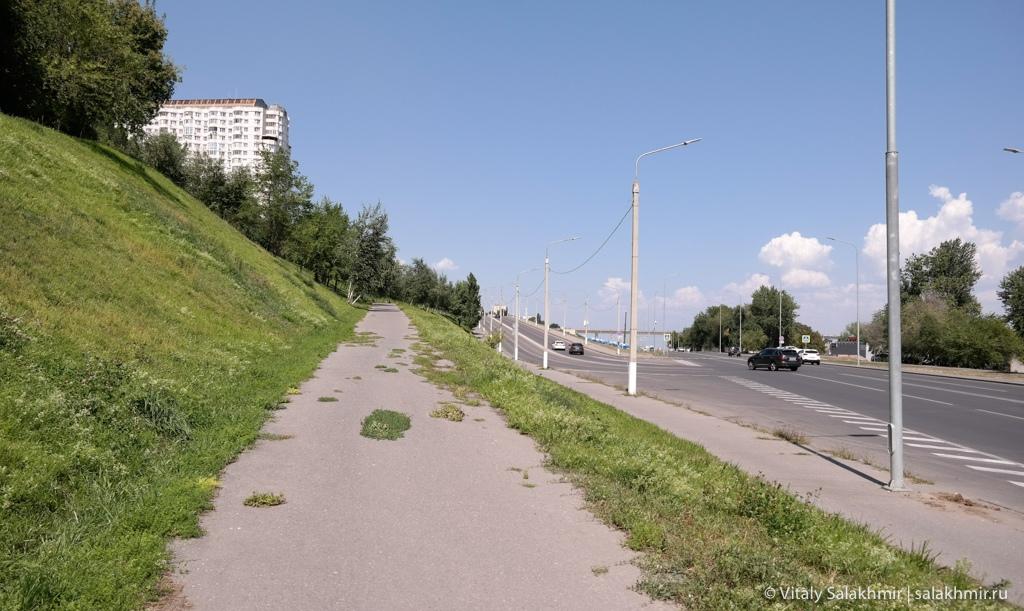 Прогулка по Волгограду 2020