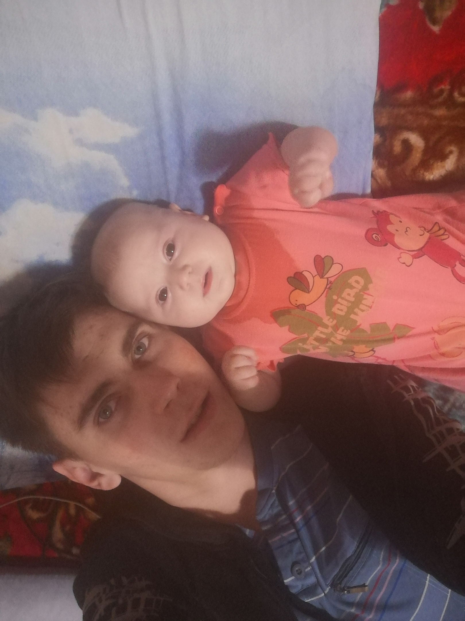 Vadim, 21, Biysk