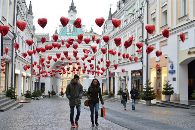 УДИВИТЕЛЬНО, НО ФАКТ… (Часть 55) (спецвыпуск: «Традиции празднования Дня святого Валентина»), изображение №46