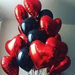 Композиция - Любовная страсть