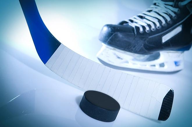 26 декабря 2020 года в рамках Первенства по хоккею с шайбой среди команд ветеранов 45+