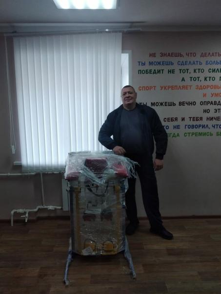 Фонд помощи детям-инвалидам Арена Добра приобрел д...