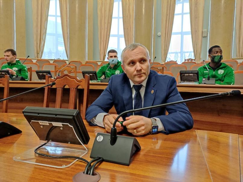 Алексей Гречишников: «Команда должна доказать в следующем сезоне неслучайность своей победы», изображение №1