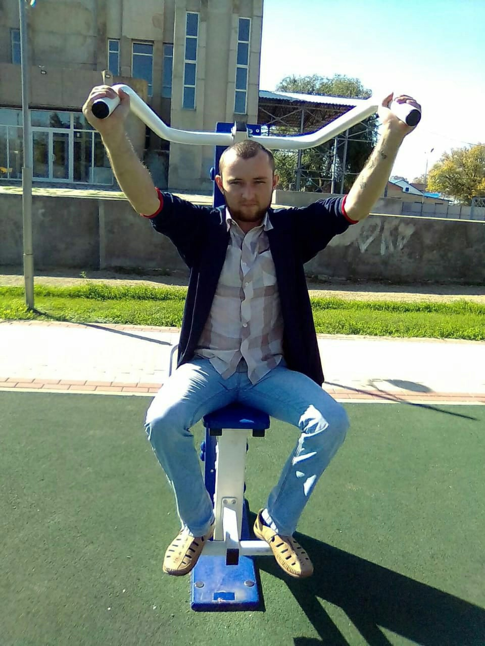 Вадим, 28, Labinsk