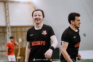 FC Pride - Ясперс