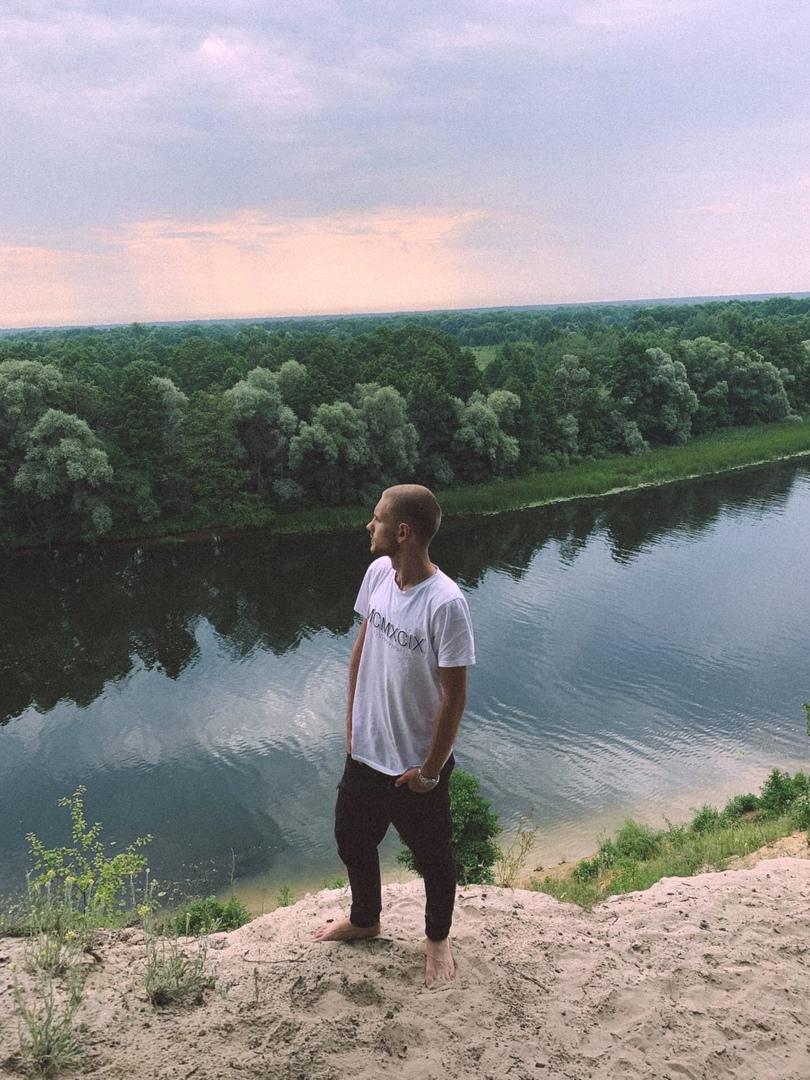 фото из альбома Daniil Maslennikov №12