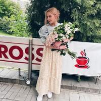 Фотография Валерии Кецмур ВКонтакте
