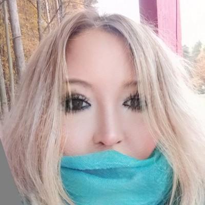 Алина Крюкова