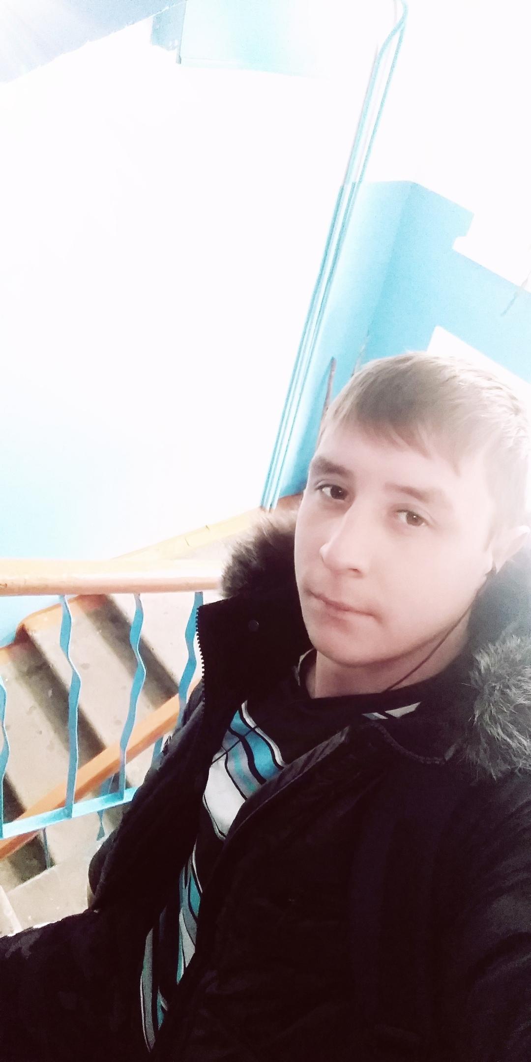 Victor, 25, Cheremkhovo