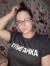 Анна Фалько, Псков, Россия