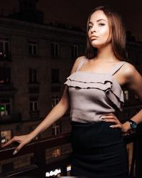 Полина Шилова
