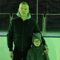 Верясов Андрей