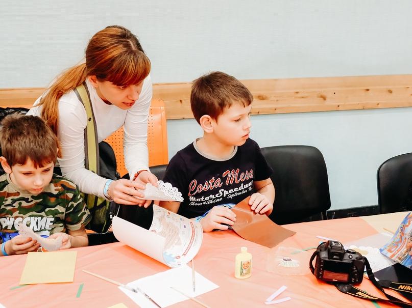 Семейная игротека Конструктория, Тюмень, 16 ноября 2019 - 55