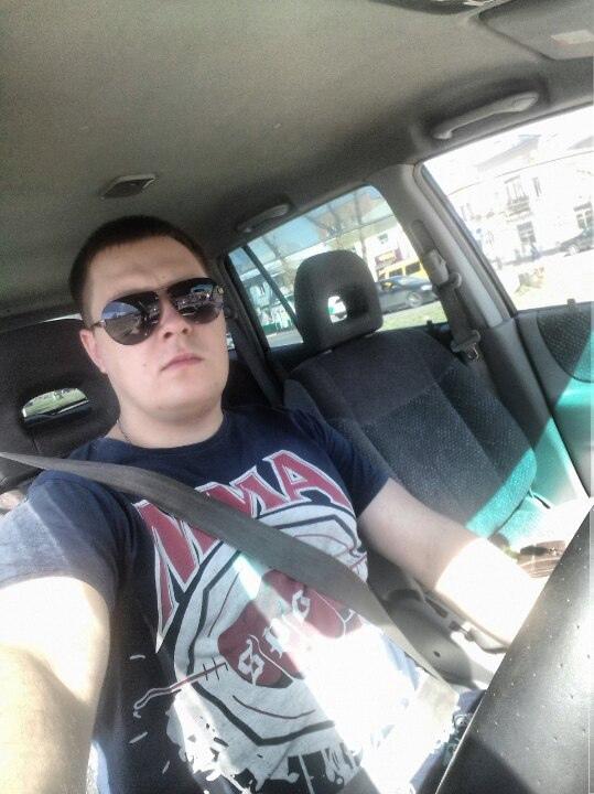 Антон, 30, Abakan