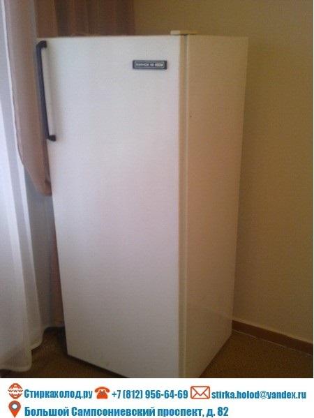 Советские холодильники, изображение №15