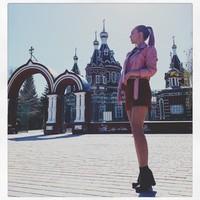 Фотография Метиславы Лютомировой ВКонтакте