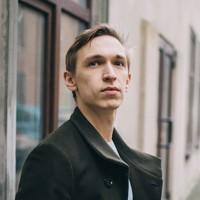 Фотография страницы Кости Фролова ВКонтакте