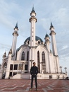 Персональный фотоальбом Александра Мухарова