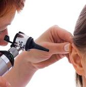 Удаление ушной пробки