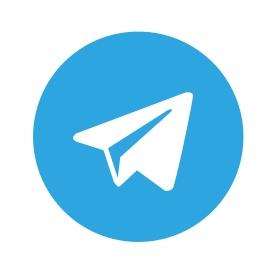 Мы запускаем свой канал в телеграм