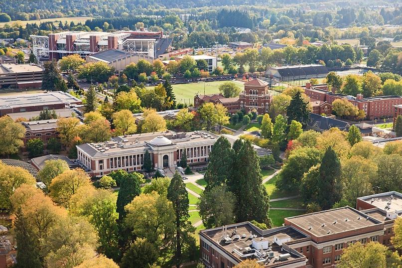 5 причин, почему стоит учиться в Oregon State University, США, изображение №3