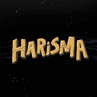 Логотип HARISMA
