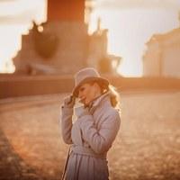 Фотография Светланы Исаковой-Марченко