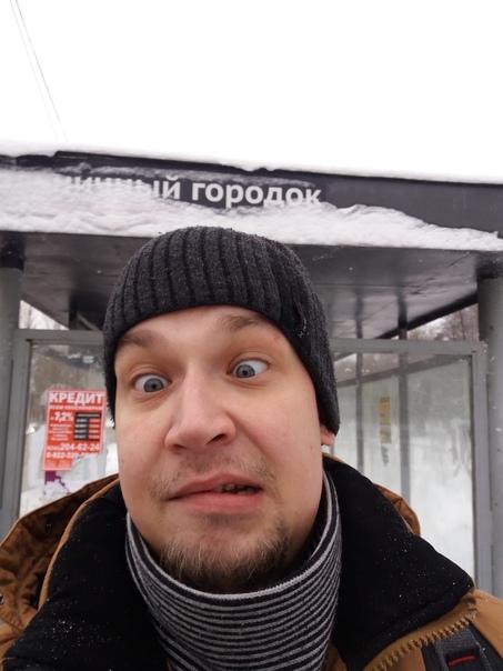 Юрец Булдаков, Пермь, Россия
