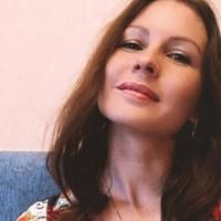 Личная фотография Анны Столяровой ВКонтакте