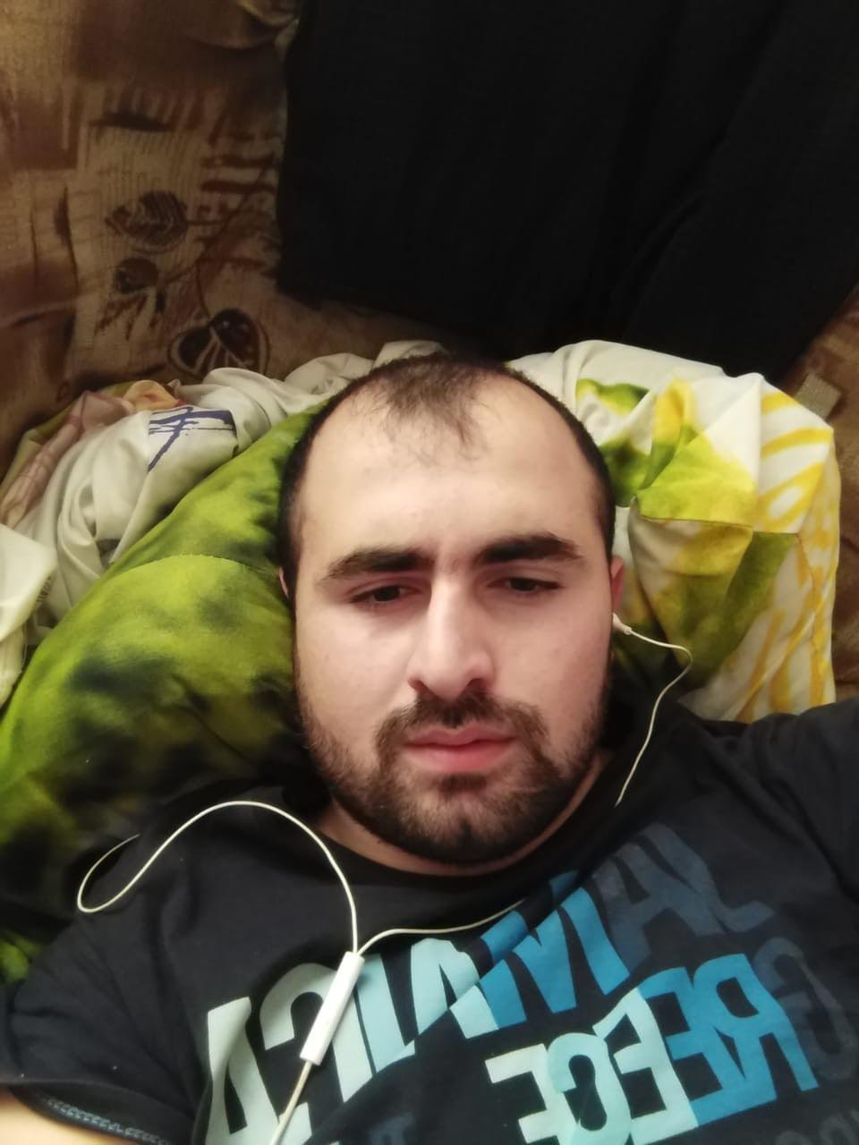 Рома, 31, Arkalyk