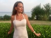 Оксана Гарькавская фотография #1