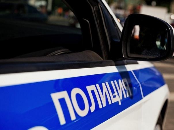 В Грачевском районе полицейские задержали нетрезво...