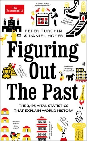 Figuring Out the Past - Peter Turchin