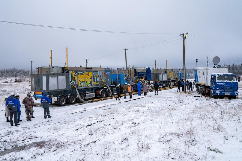 В зоне высокой ответственности ООО «Газпром трансгаз Ухта», изображение №14