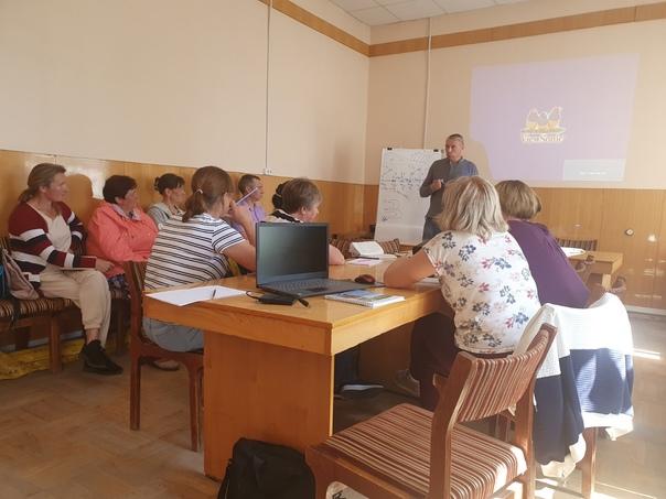8 июня состоялся районный семинар-совещание на тему «Управл