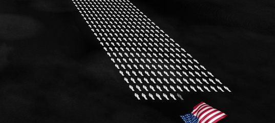 Павшие во Второй мировой войне. Инфографический документальный фильм о войне и мире