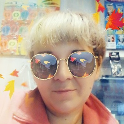 Татьяна Садовничая